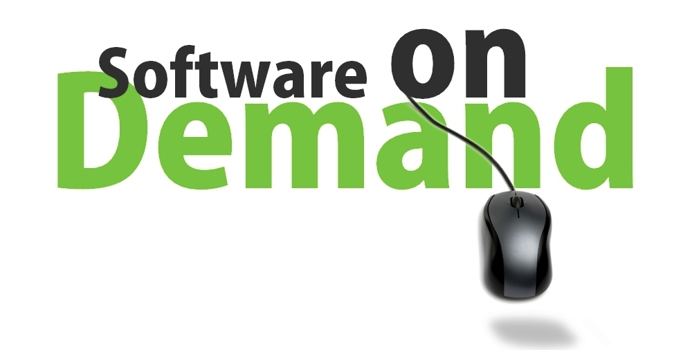 software on demand
